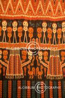 Ikat weaving of Sumba Timur, East Nusa Tenggara, Indonesia