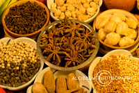 The Indonesian Spices