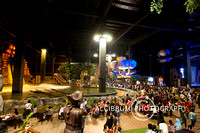 Amazing Experience in Trans Studio, Bandung, West Java, Indonesia