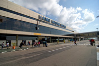 Hang Nadim airport, Batam
