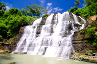 Cigangsa Waterfall, Sukabumi