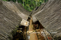 Kampung Naga The Traditional Village in Indonesia