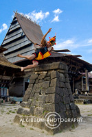 Fahombe (Stone Jumping) Tradition, Nias