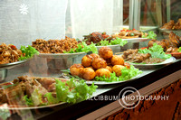 Various Traditioanl Culinary from Indonesia