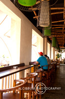 Celcius Cafe in Discovery Shopping Mall, Kuta, Bali, Indonesia