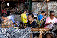 Indonesia National Handicraft
