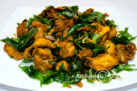 Ayam Tangkap The Delicious Traditional Dish from Aceh, Indonesia