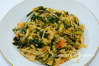 Urap Sayur, The Javanese Typicaly Food, Indonesia