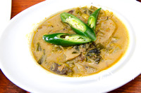 Sayur Pli'u The Traditional Dish from Aceh, Indonesia