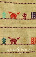 Woven Cloth from Lombok, West Nusa Tenggara, Indonesia