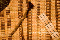 Borneo Dayak craft product, Indonesia