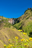 Sipiso-Piso Waterfall, The Most Beautiful Waterfall in North Sum
