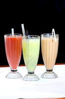 Indonesian Traditional Beverage