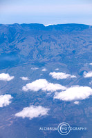 Mount Tambora From Above, Sumbawa, Indonesia