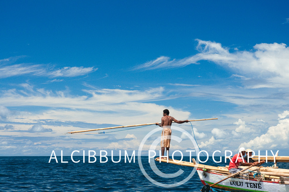 Traditional Whale Hunt of Lamalera, East Nusa Tenggara, Indonesi