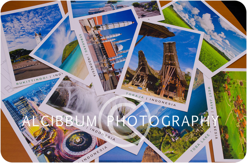 Dangerously beautiful photographs of Indonesia in Impressive Postcard by Alcibbum Photography