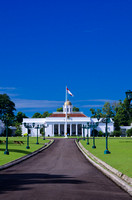 Bogor Presidential Palace, Indonesia